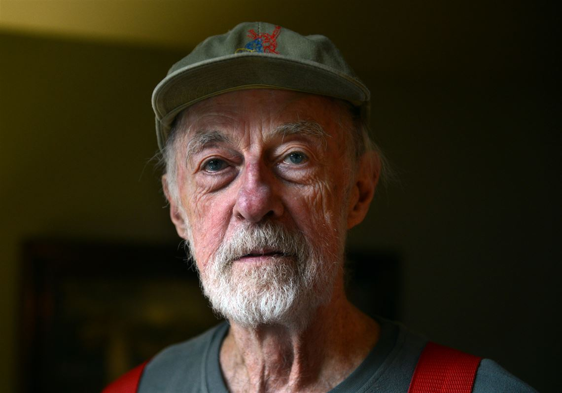 Obituary: Bingo O'Malley / 'A true son of Pittsburgh' on stage and