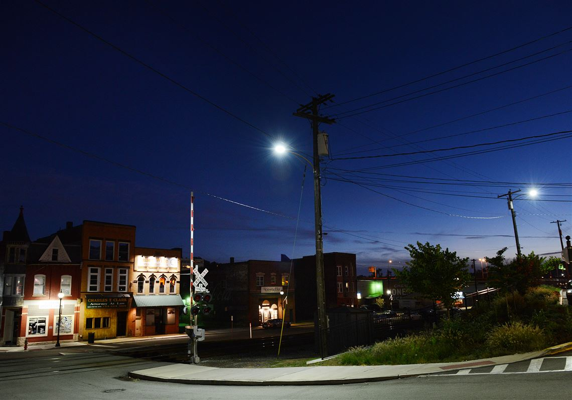 Ellwood City electric bills spur move to restrict municipal power
