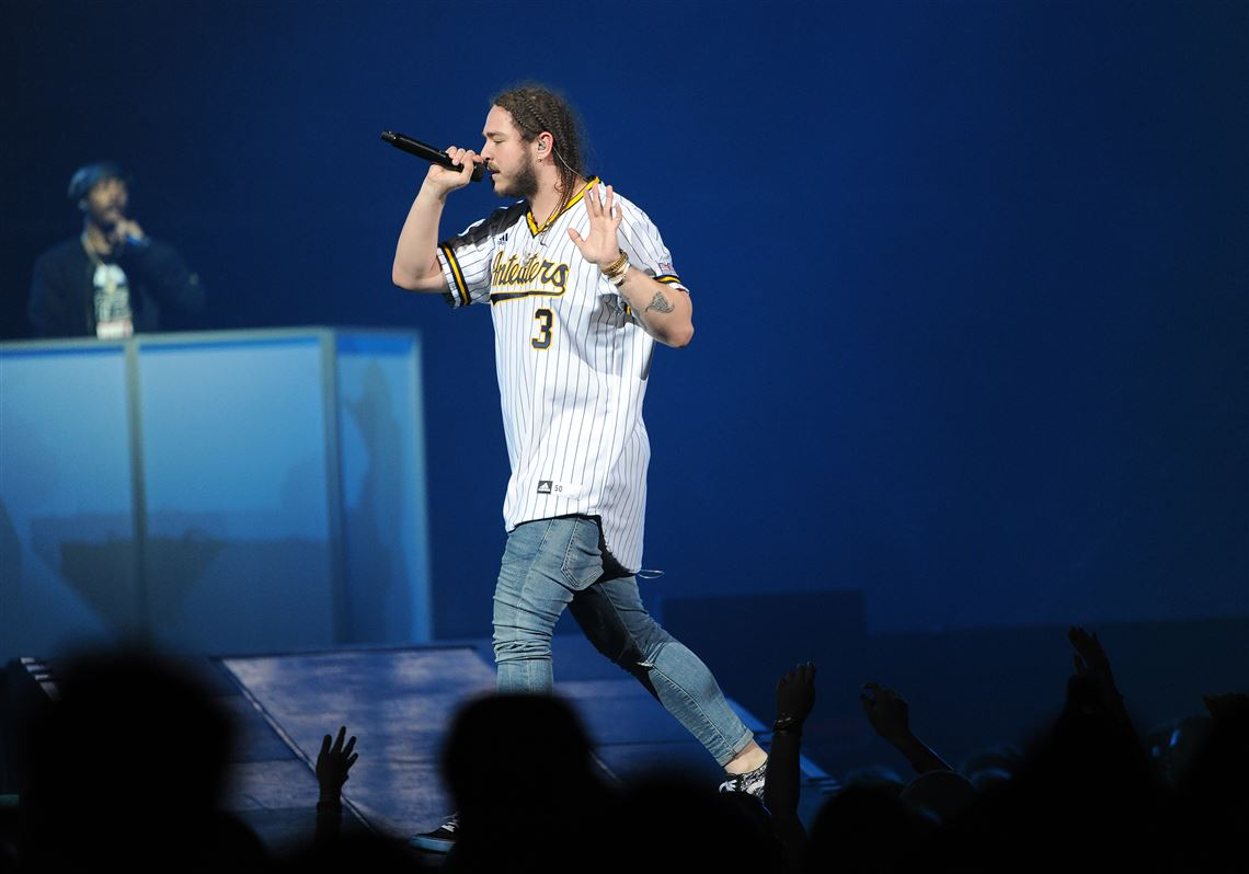 Post Malone tour coming to PPG Paints Arena in February