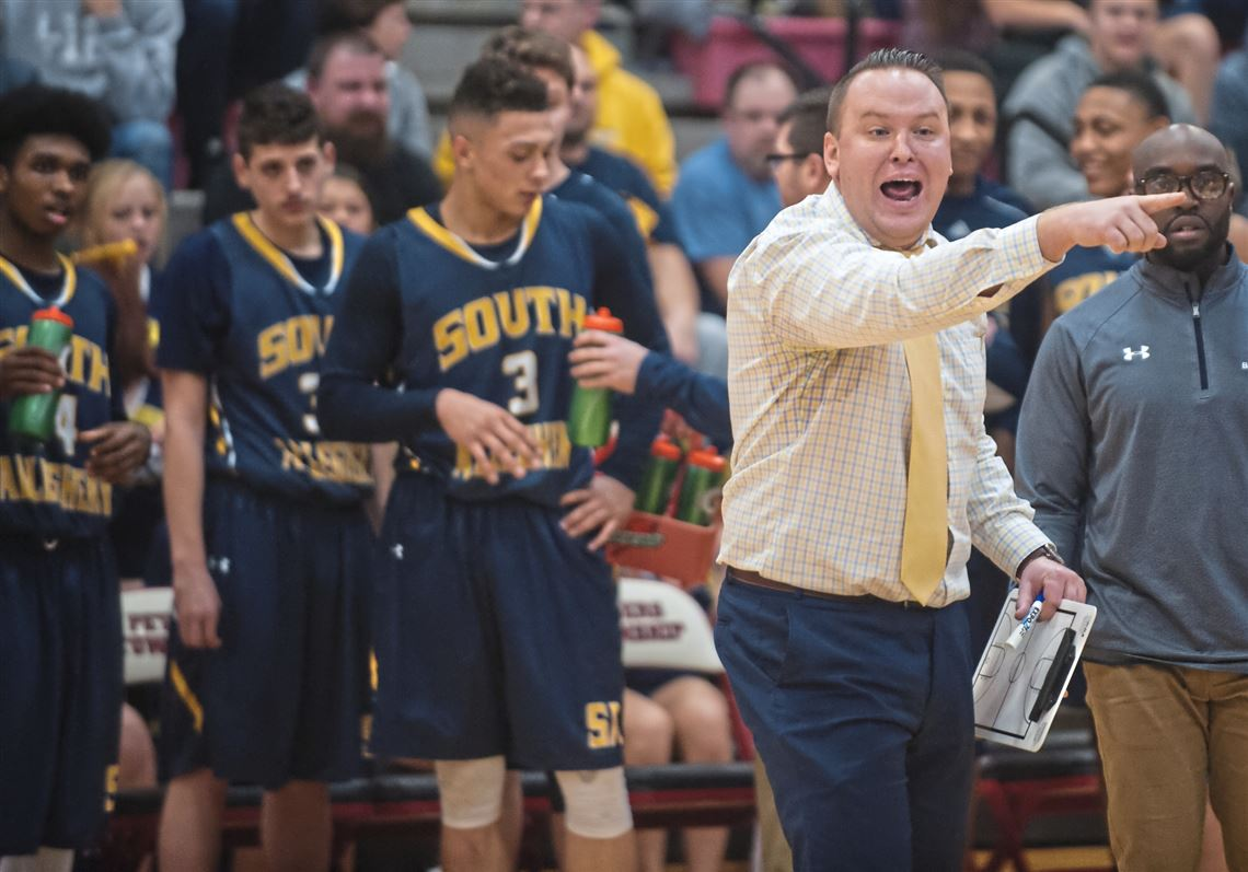 Gladiator turnaround: South Allegheny basketball goes from struggling to 13-1