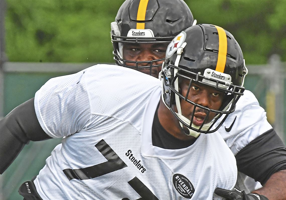 9218c240 Gerry Dulac's Steelers chat transcript: 6.6.18 | Pittsburgh Post-Gazette