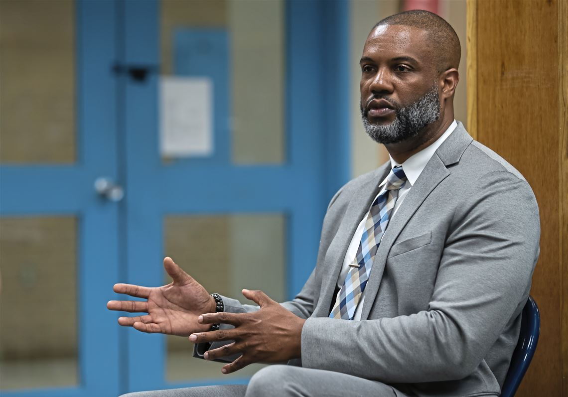 Berks schools administrator is the new superintendent at Woodland