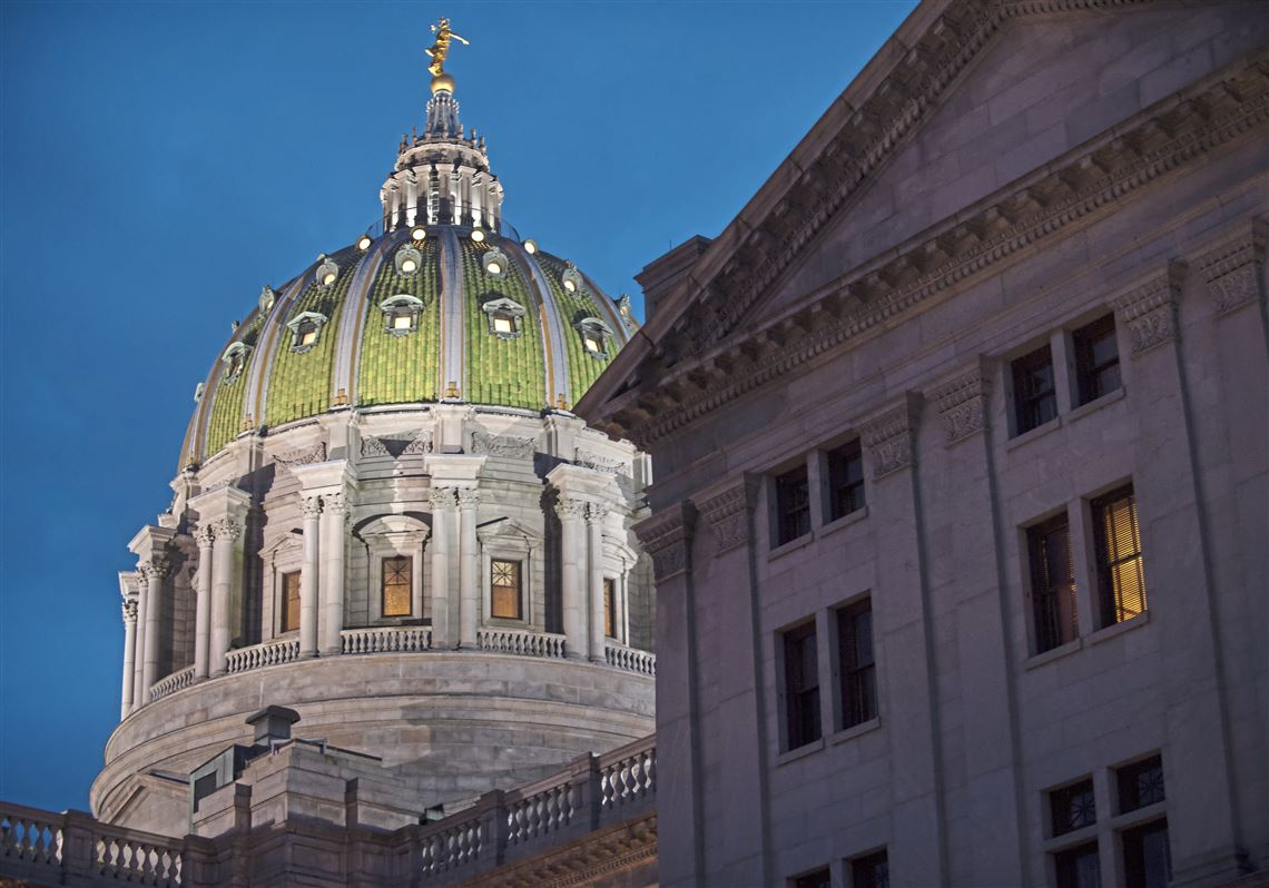 Report: Pa  Rep  Murt is top supporter of controversial
