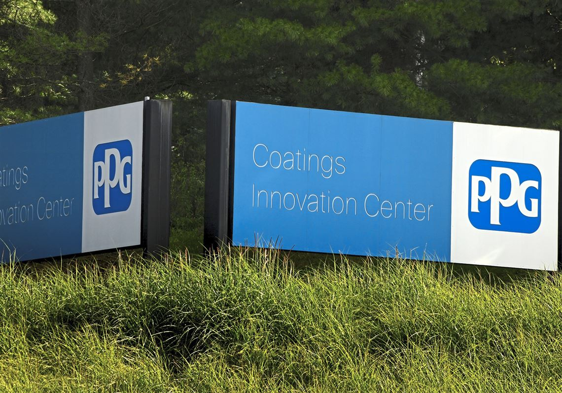PPG agrees to settle shareholders' suit for $25 million