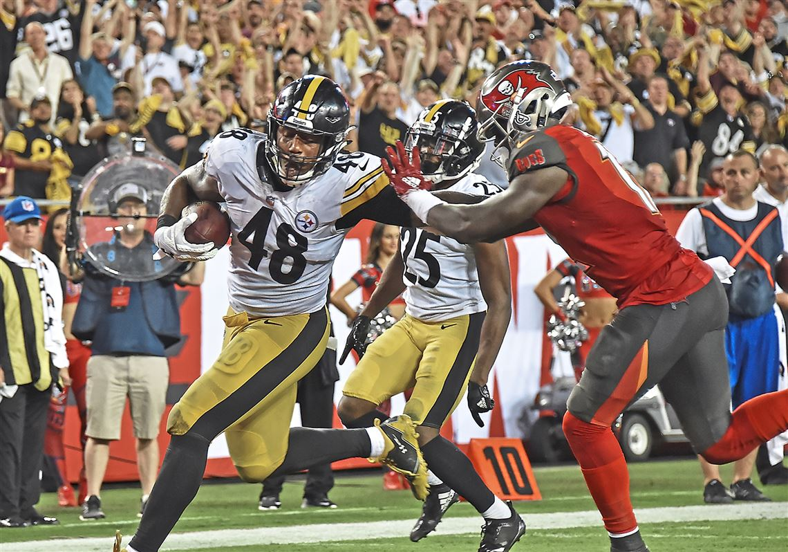 a19ae9a1110 Paul Zeise: Steelers take a solid first step toward redemption ...