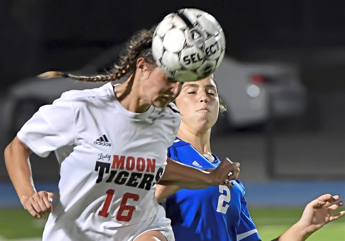Despite changes, Moon still one of the top girls soccer