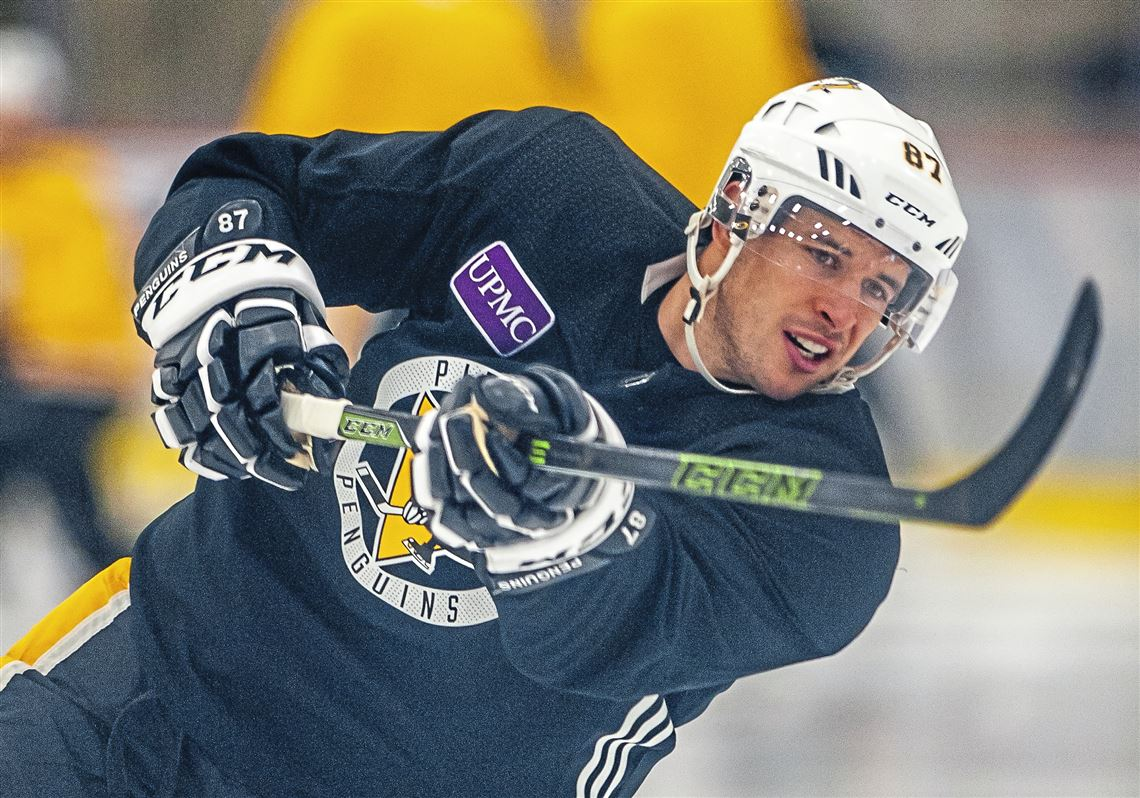 new style e29a4 30454 Sidney Crosby says surprising Kenyan hockey team was 'a lot ...