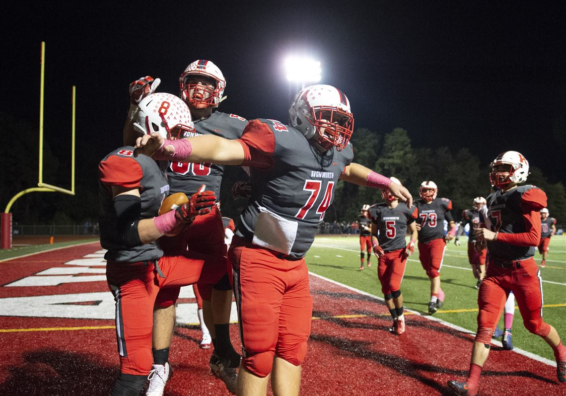 Wpial Week 7 High School Football Scoreboard Pittsburgh Post Gazette