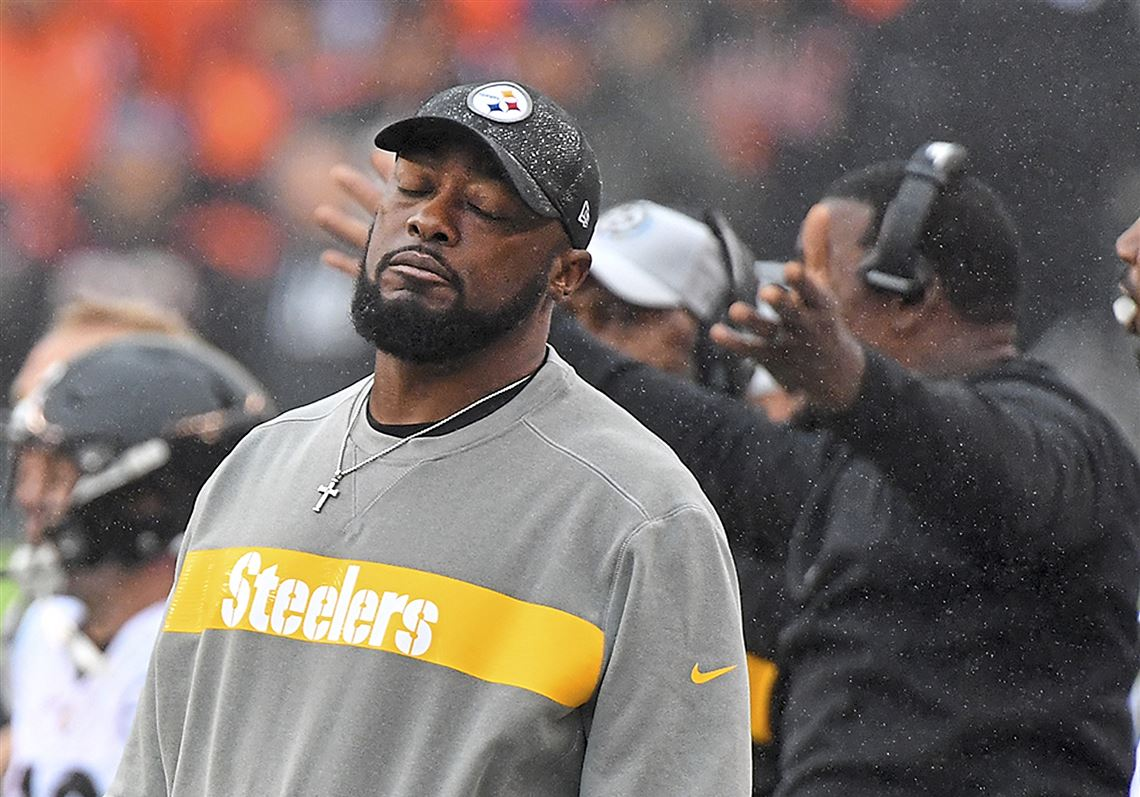 Ron Cook Mike Tomlin Is Far From The Most Underachieving