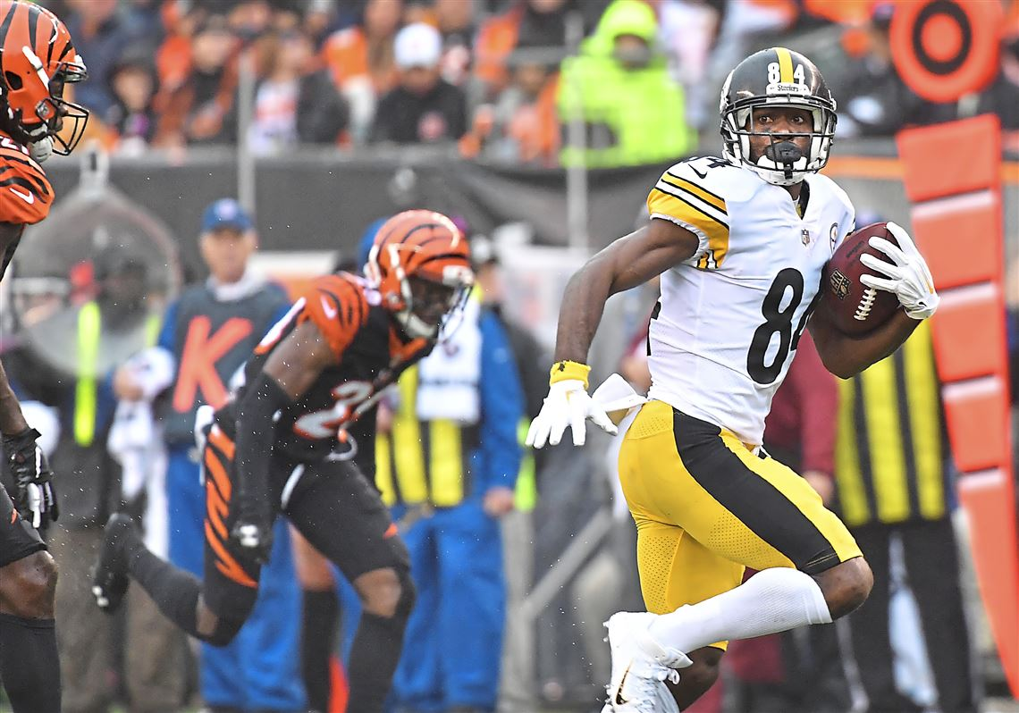 74bf4274 Gerry Dulac's report card: Steelers vs. Bengals 10-14-18 ...