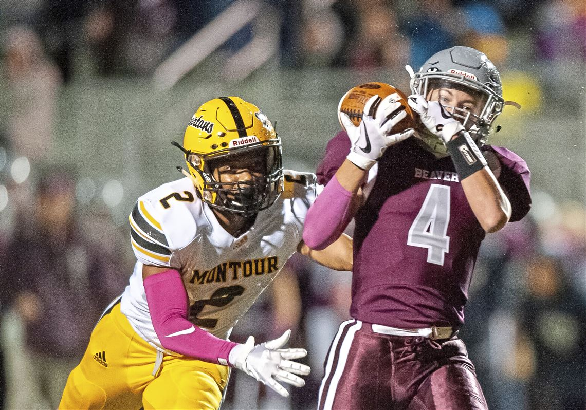 Pittsburgh post gazette high school football scores