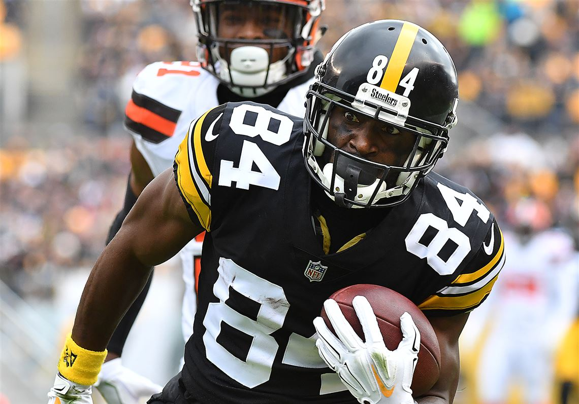 c5ceb4dc Gerry Dulac's Steelers chat transcript: 10.31.18 | Pittsburgh Post ...