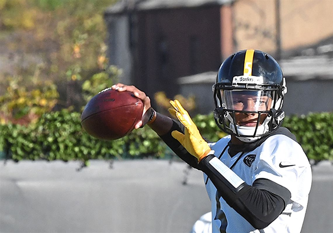 59376efa Gerry Dulac's Steelers chat transcript: 11.7.18 | Pittsburgh Post ...