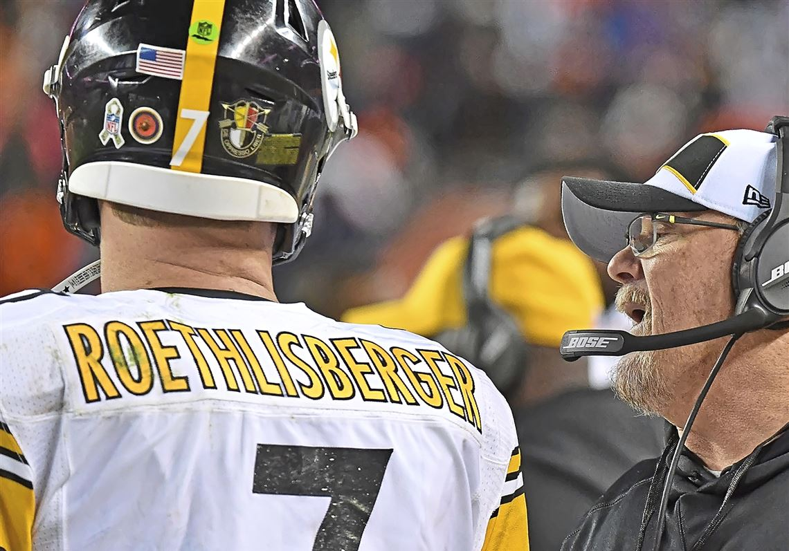 c7c4cce2 Gerry Dulac's Steelers chat transcript: 11.28.18 | Pittsburgh Post ...