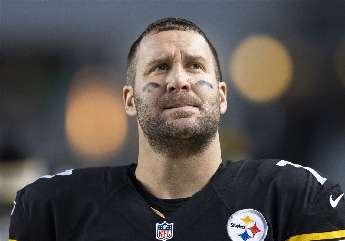 Paul Zeise: A motivated Ben Roethlisberger is dangerous for the AFC North