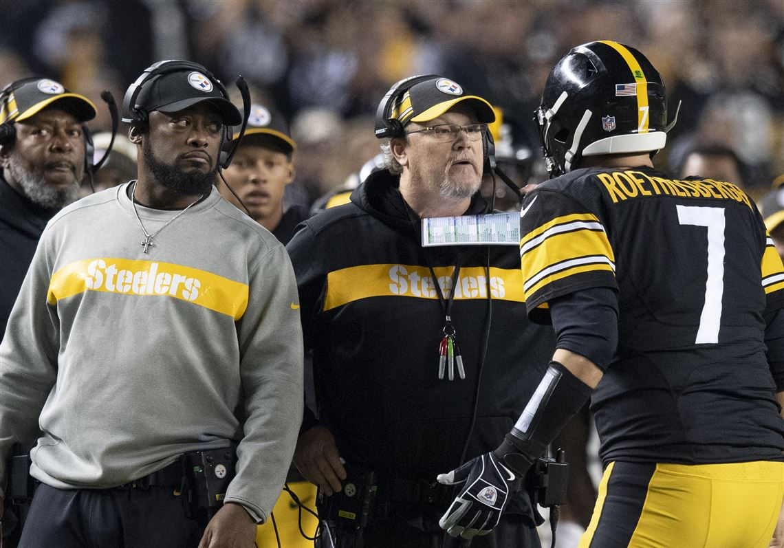 Analysis Mike Tomlin Has To Demand A Responsible Offense