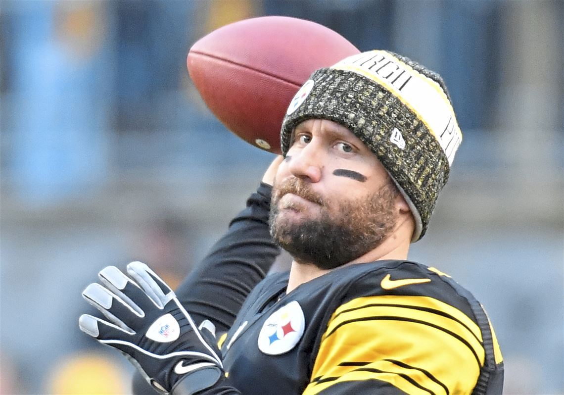 a5b761a5 Gerry Dulac's Steelers chat transcript: 04.25.19 | Pittsburgh Post ...