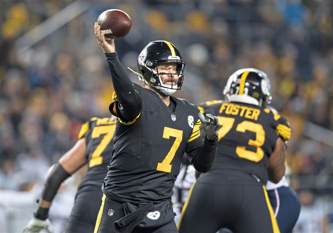 c3275ee7f5f The next big Steelers deal coming is likely Ben Roethlisberger s ...