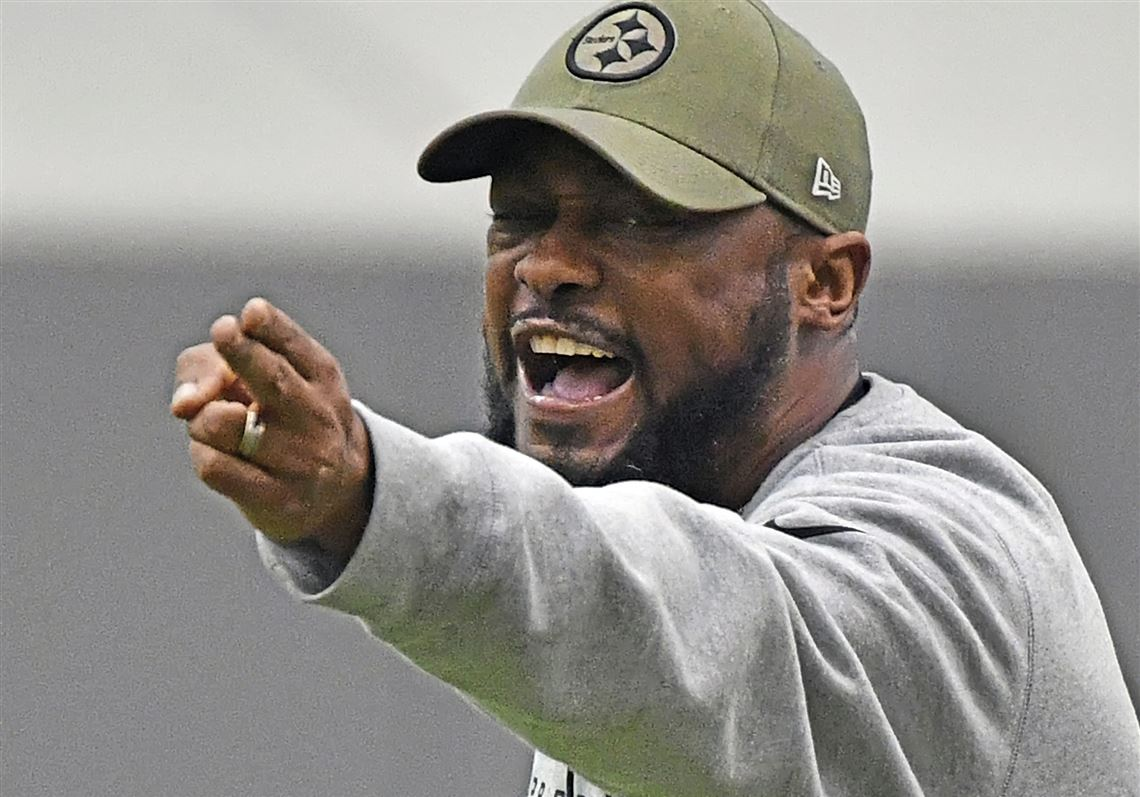 Ron Cook Mike Tomlin Should Be Extended But With Some Help