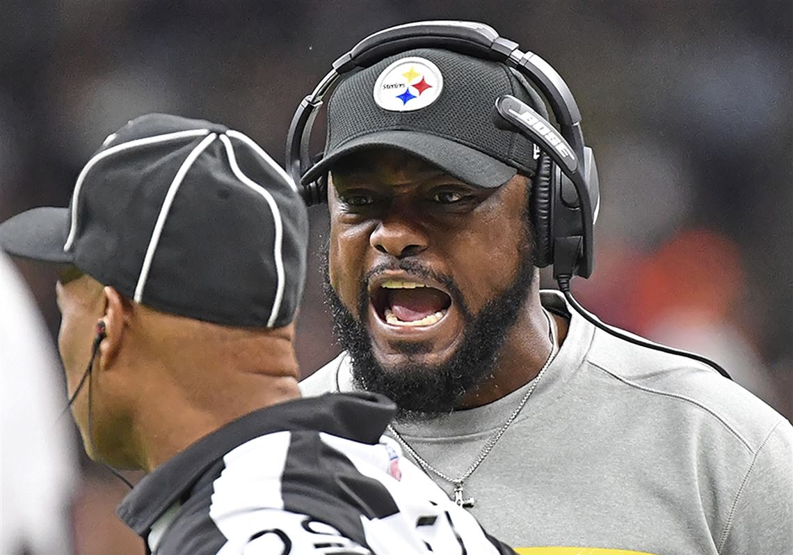Joe Starkey This Collapse Shaping Up As Steelers Worst