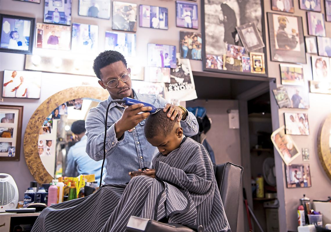 Celebrating African American Barber Shops And Beauty Salons