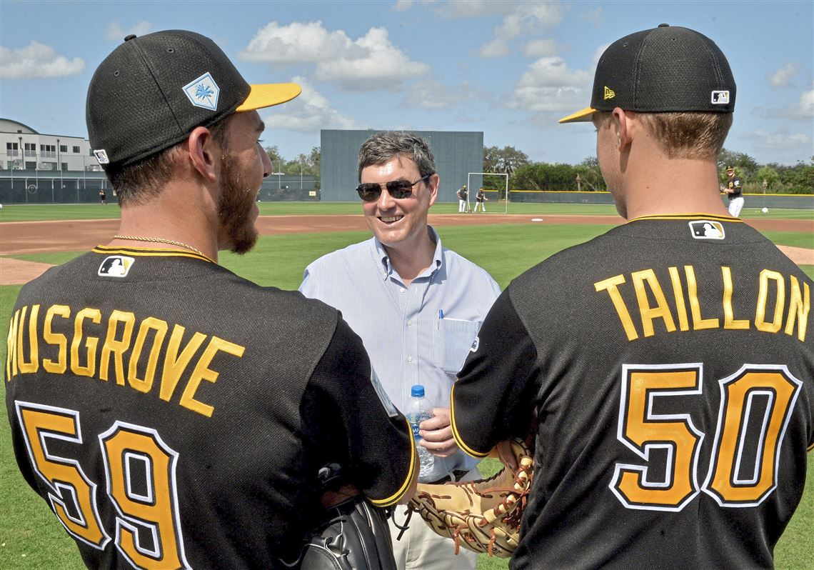 Numbers game: Why are the Pirates projected to be so average