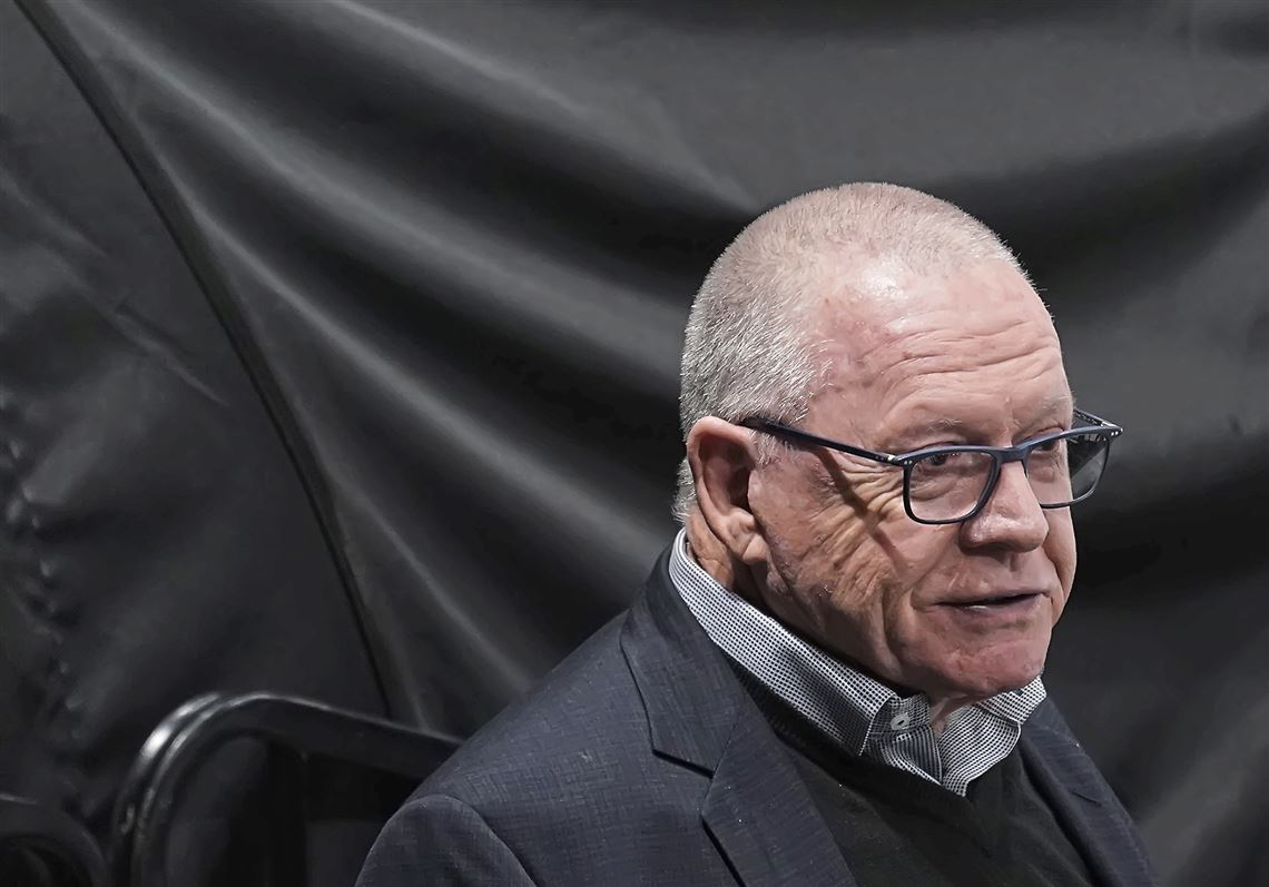 What to do — and not do — for Jim Rutherford at the NHL draft