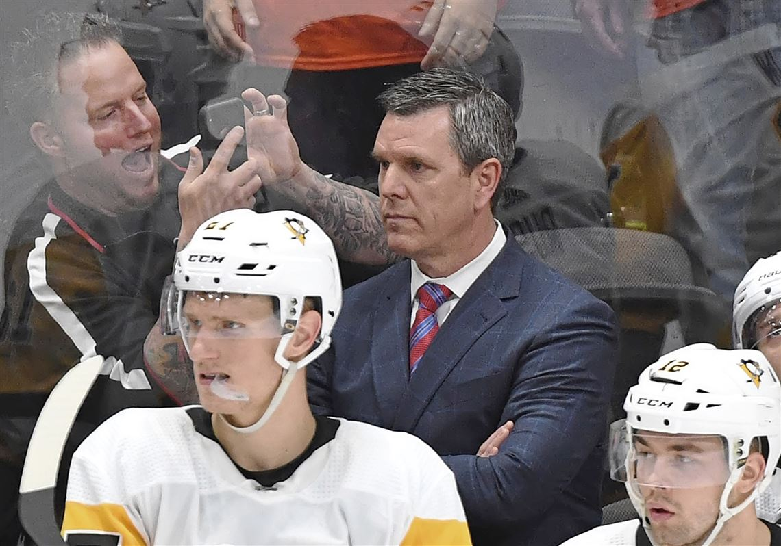 Ron Cook: Sticking with Mike Sullivan a wise move by Jim Rutherford