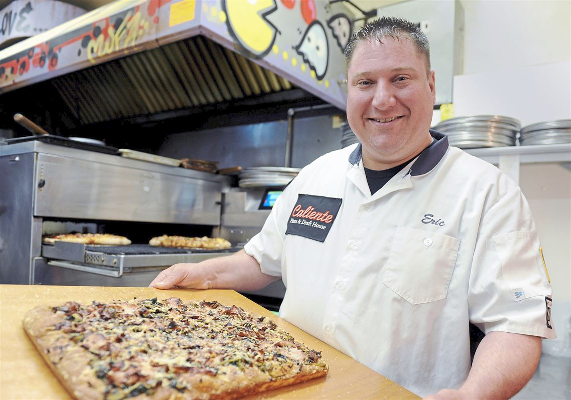 Best Pizza In Pittsburgh 2020 Get this, yinzers: The best American pizza is in Pittsburgh