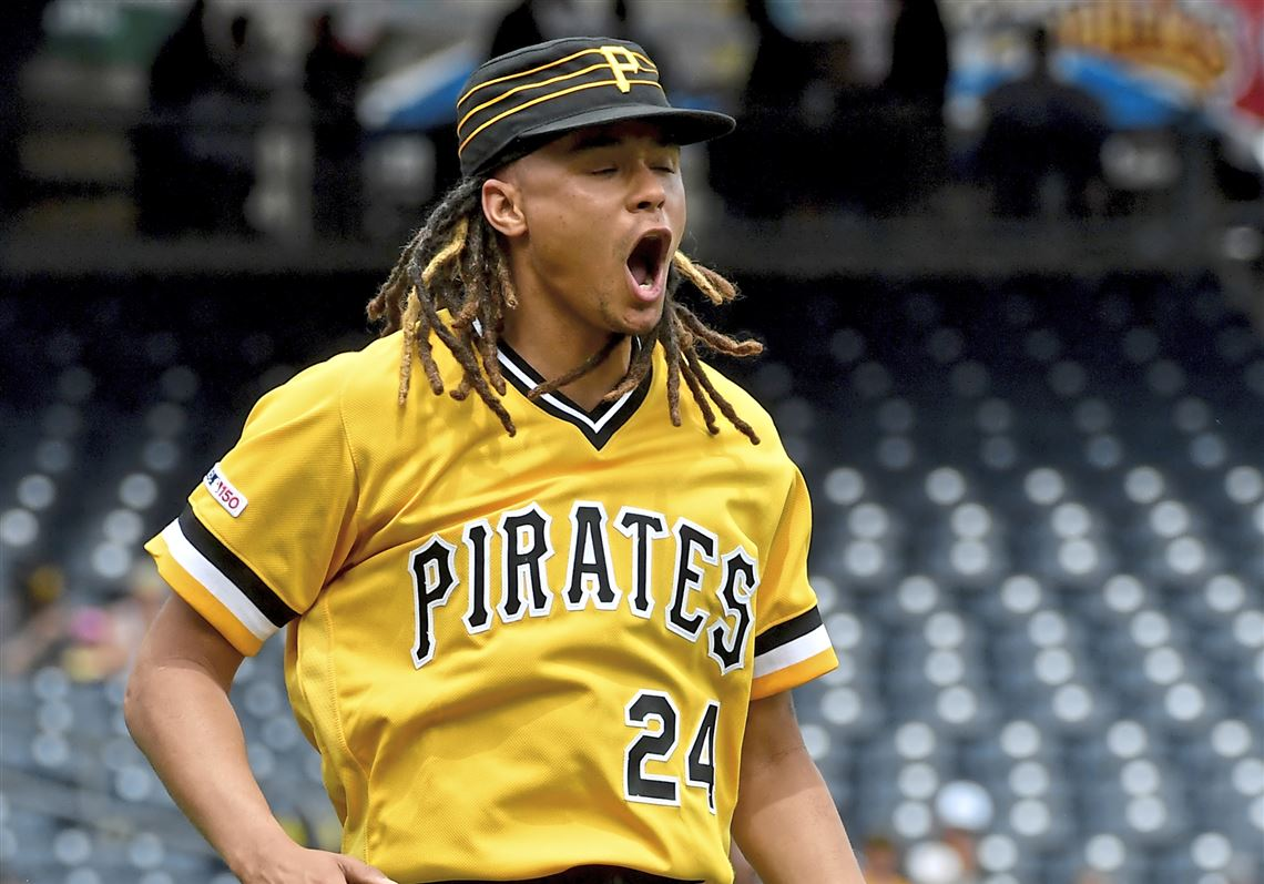 the latest 01d79 a8ed9 Paul Zeise: Chris Archer is the key to the Pirates' 2019 ...