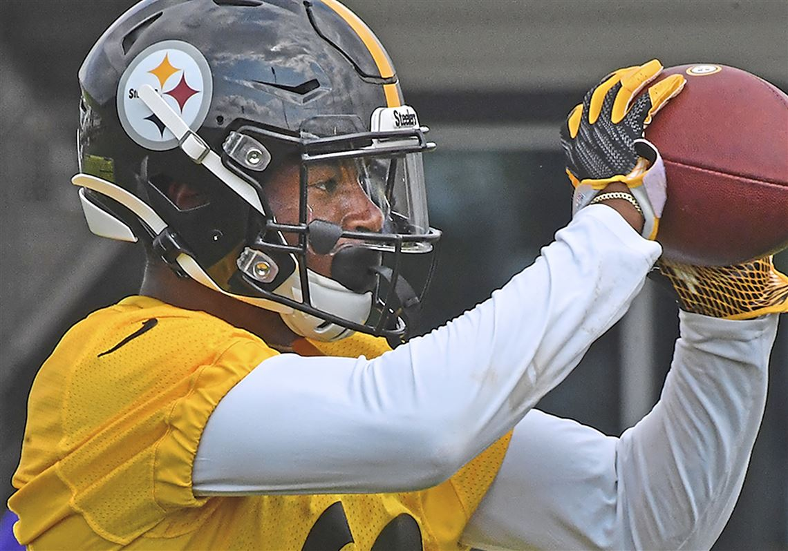promo code d9e39 a799f From the AAF to the Steelers, versatile Kameron Kelly looks ...