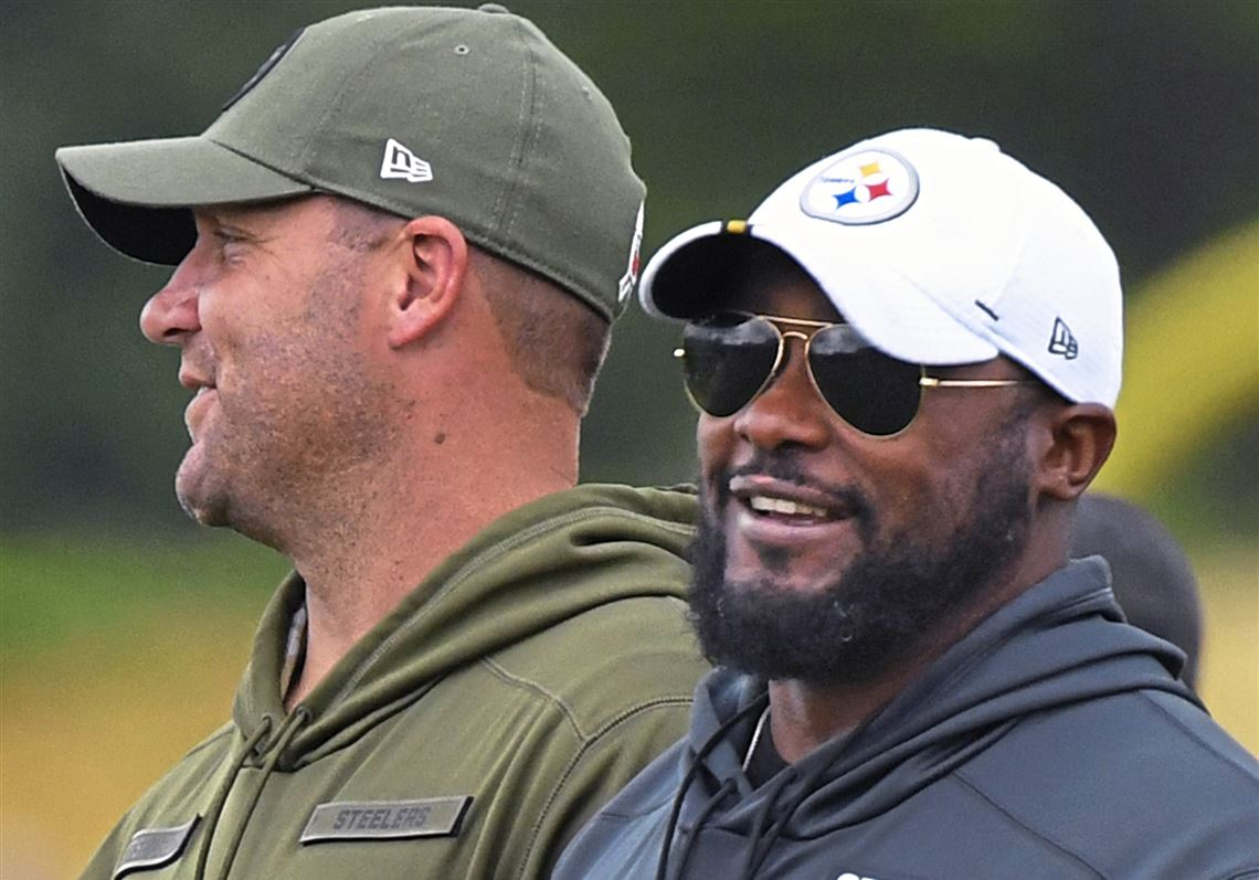 Ron Cook: It's time for the Steelers to extend Mike Tomlin's deal