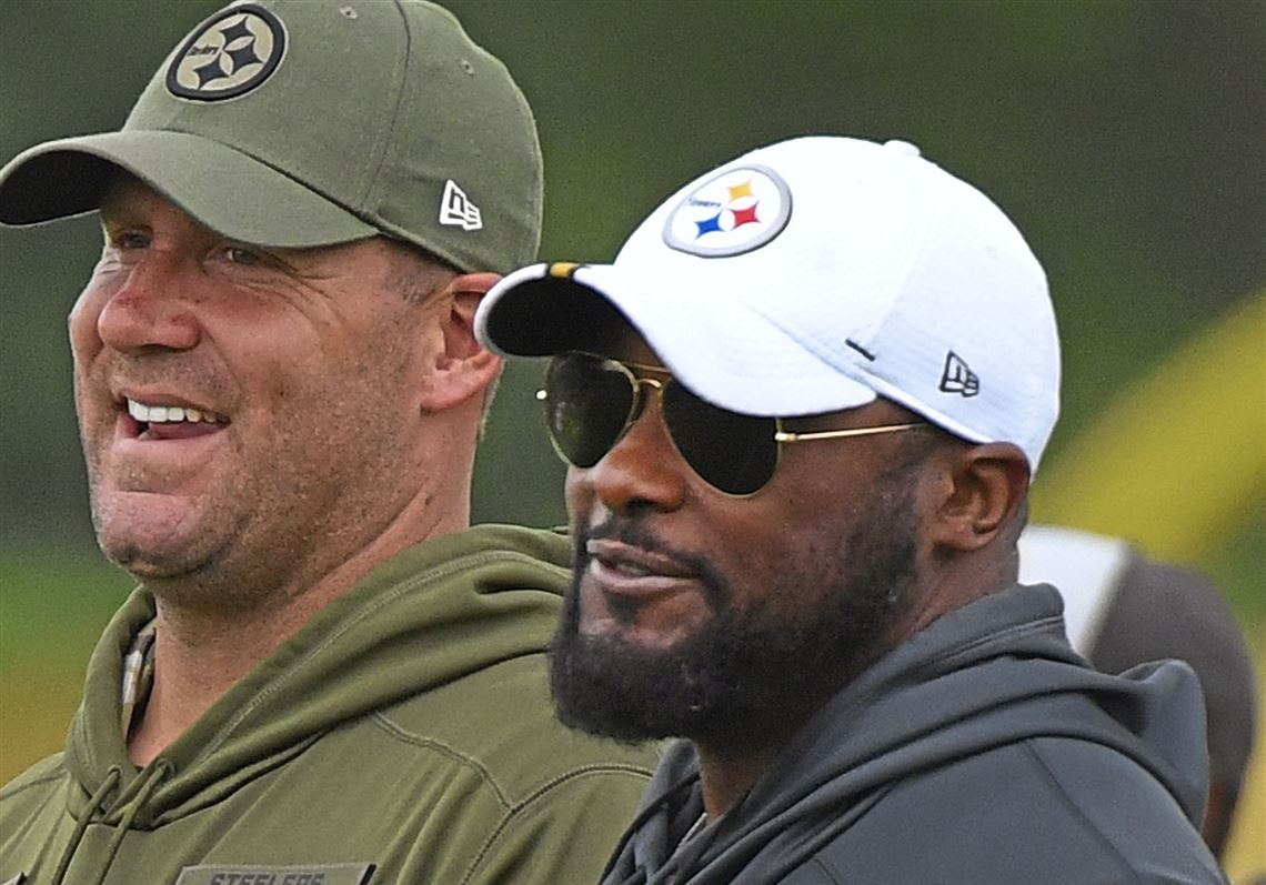 Gerry Dulac Trying To Make Sense Of Mike Tomlin S New Deal