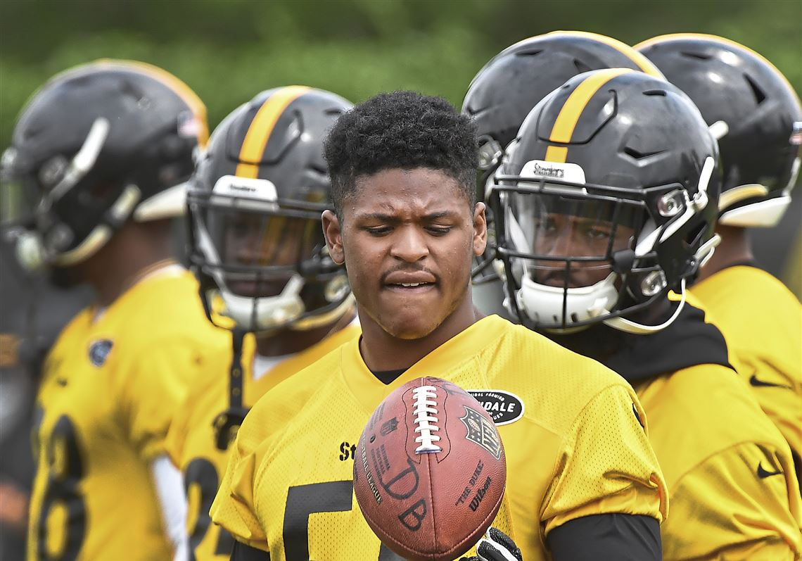 3f888643 Gerry Dulac's Steelers chat transcript: 06.19.19 | Pittsburgh Post ...
