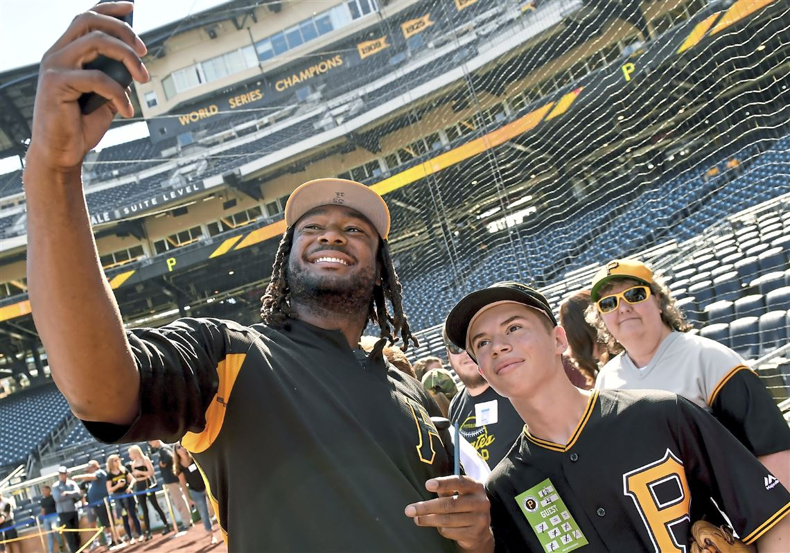 Pittsburgh's All-Star push 'pretty special' for Josh Bell
