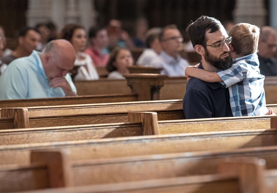 Mass marks conclusion of Year of Repentance