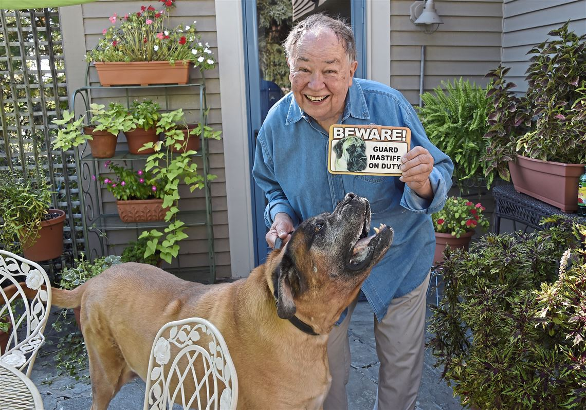 The House Next Door: Where does Mr. McFeely get his mail?