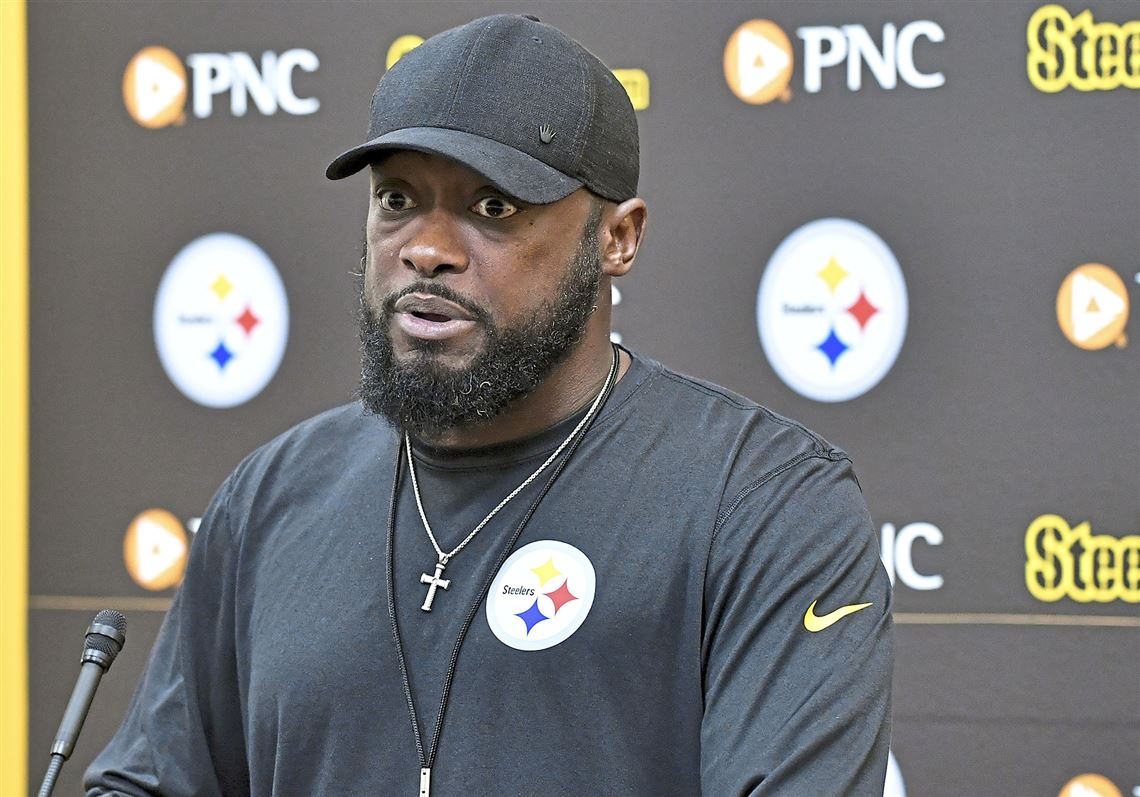 Paul Zeise mailbag: Would a loss to the Dolphins put Mike Tomlin on the hot seat?