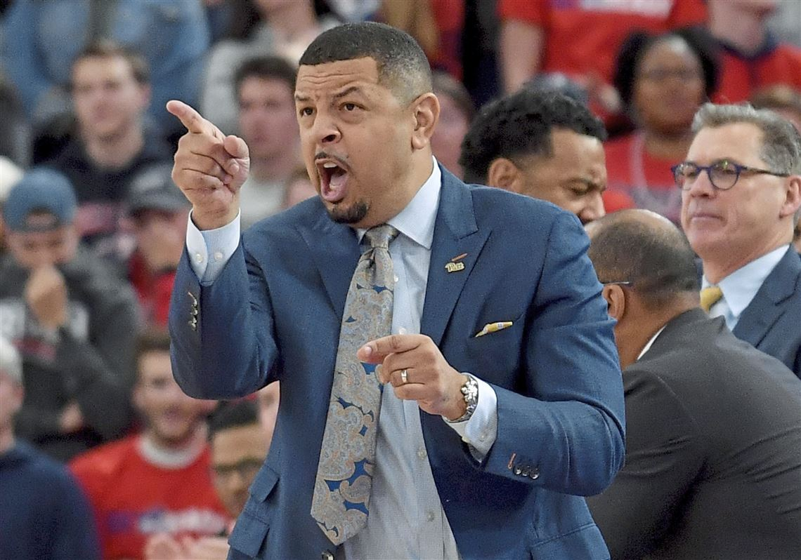 Commentary: Pitt needs to make sure Jeff Capel doesn't get away