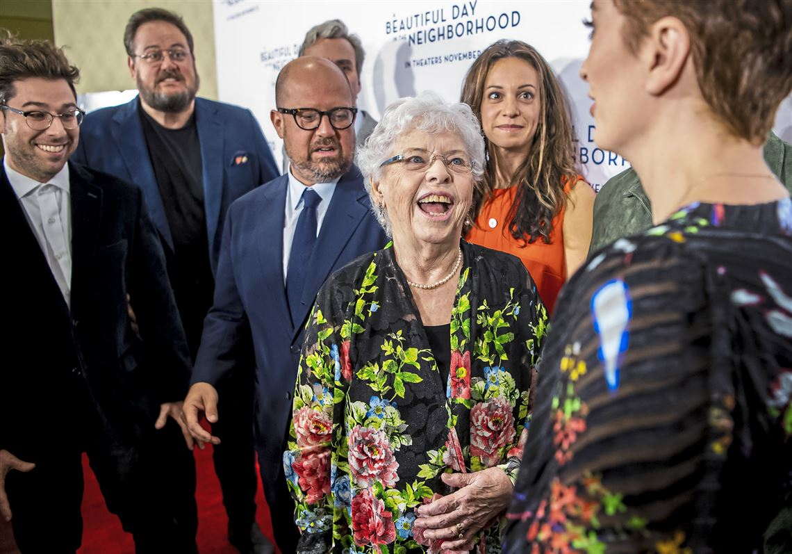 A Beautiful Day Has Its Night At South Side Cinema Premiere Pittsburgh Post Gazette