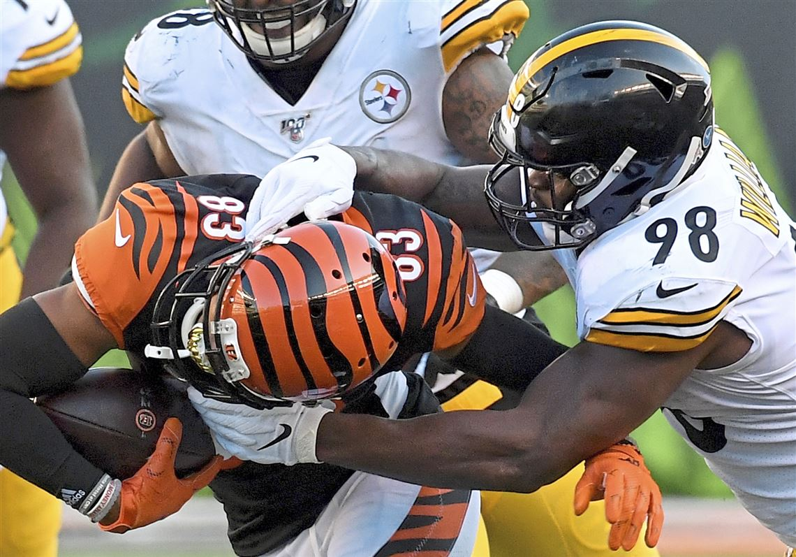 Gerry Dulac's Steelers chat: 02.13.20