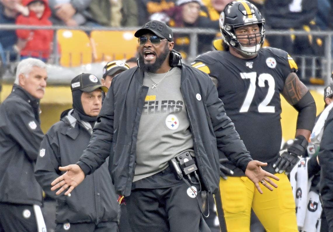 Commentary Mike Tomlin Reconsidered Pittsburgh Post Gazette