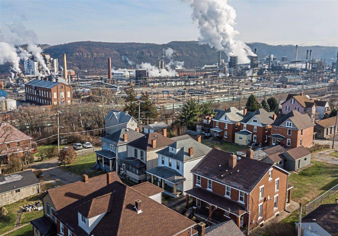 A 622-page climate change bill aims to transform industry. What does it mean for Pittsburgh?