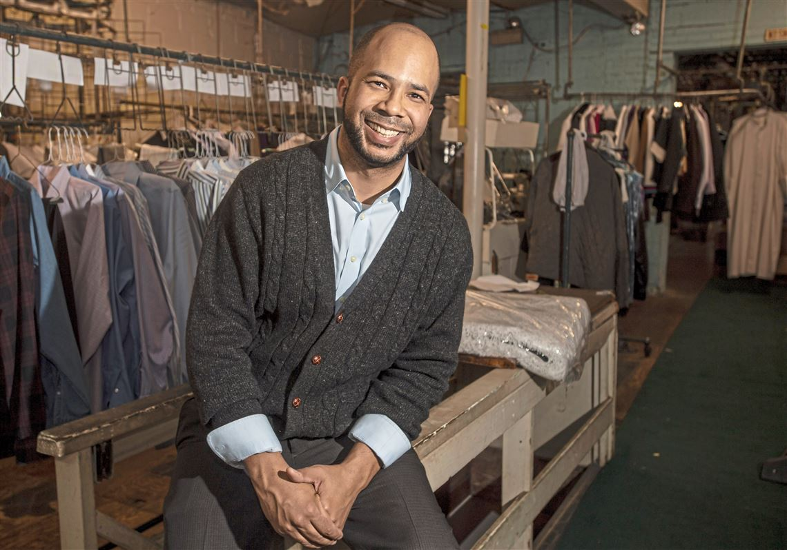Trying to keep a family name intact as a market shifts around a 90-year-old Homewood business