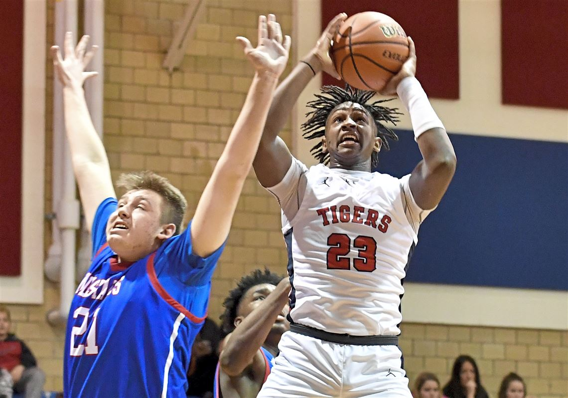McKeesport survives late rally by Laurel Highlands for big Section 1 win