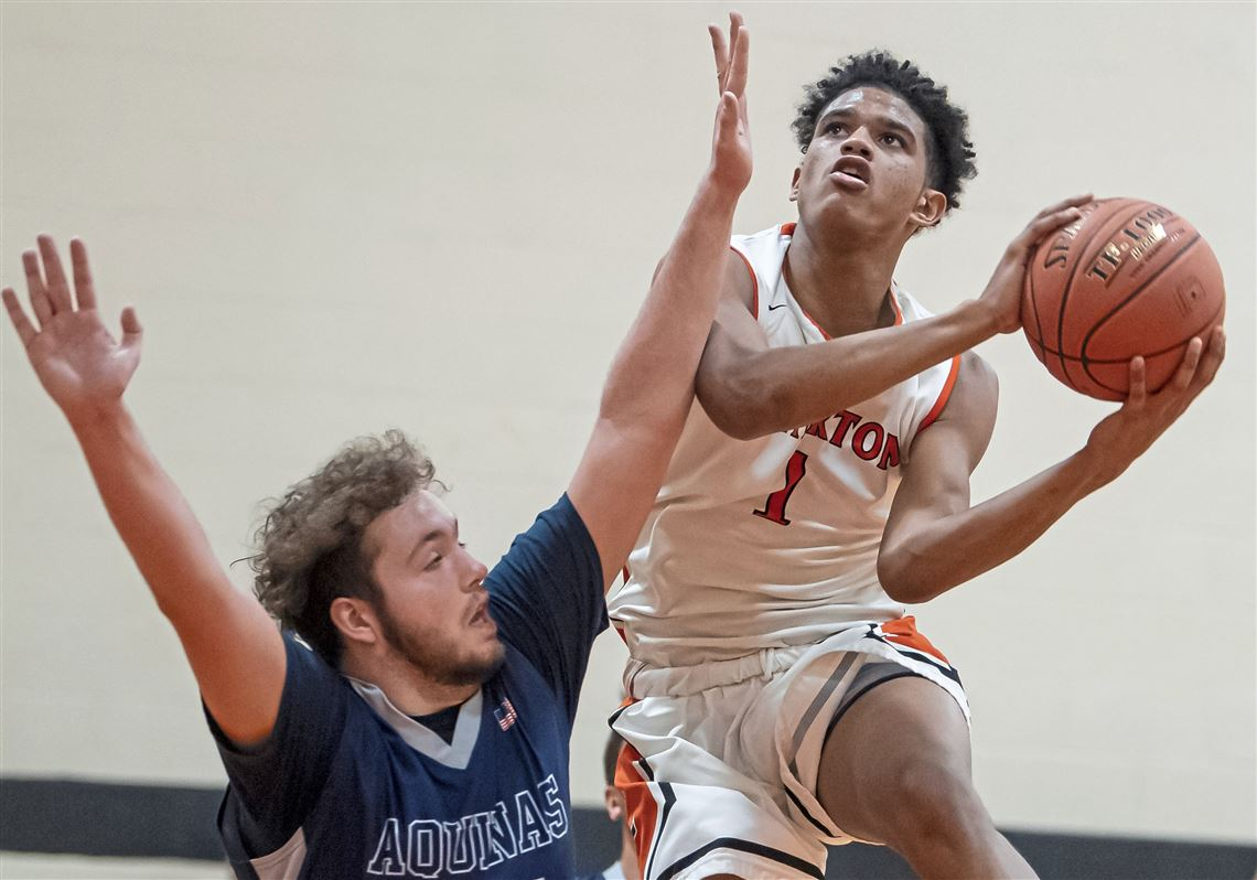 High school basketball highlights: Clairton wins in battle of scorers with Aquinas Academy