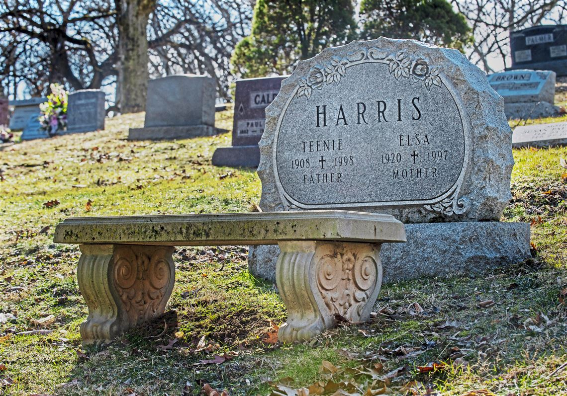 Finding the graves of prominent African-Americans