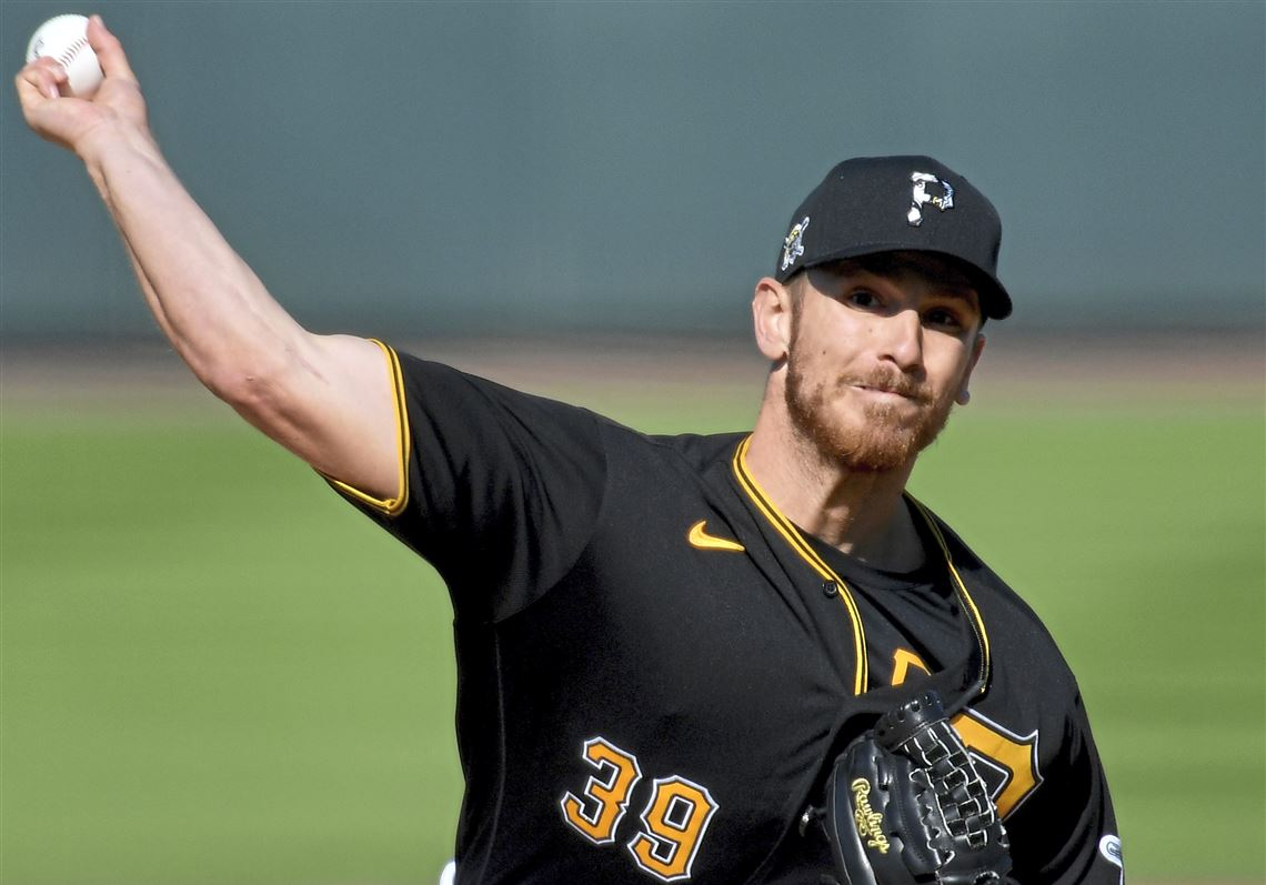 Friday was special. Now Chad Kuhl just wants to focus on pitching