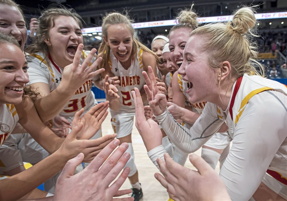 North Catholic claims fourth consecutive WPIAL 4A title with win versus Southmoreland