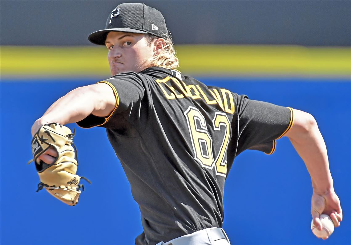 Pirates Blake Cederlind, Socrates Brito test positive for COVID-19 ...